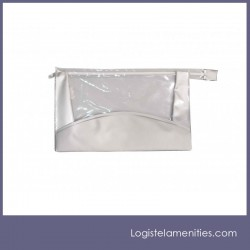Dressing Case Silver